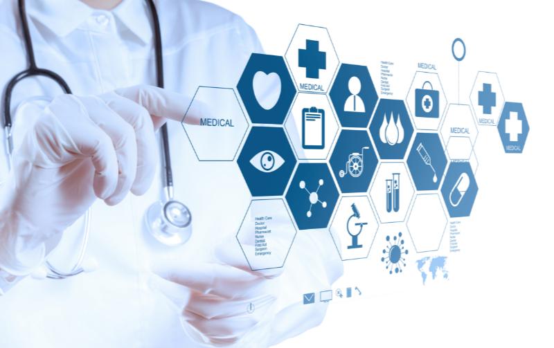 Franquia Clínica Médica